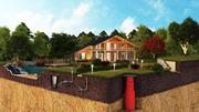 Заметка  про Дренаж загородного участка