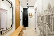 Заметка с видео про Дизайн коридора