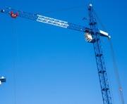 Продается башенный кран КБ-408.21 (CMK-10.200) 2013г