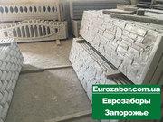 Из чего делают правильные бетонные еврозаборы