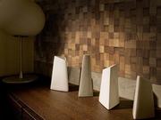 Деревянная мозаика 3D - эксклюзивно, экологично, эстетично.