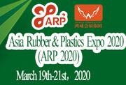Asia Rubber & Plastics Expo 2020