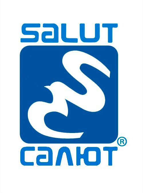 Строительно-производственное предприятие «Салют»