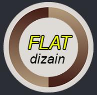 Студия дизайна «FLAT»
