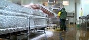 Испытания напольных покрытий для пивоваров и дистилляторов