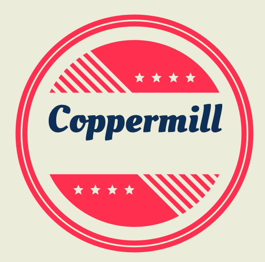 Coppermill