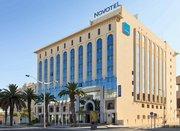 Надежный фундамент для отеля в Тунисе