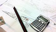 Смета на строительство. Сметная документация.  КС 2,  КС 3