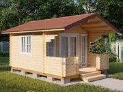 Садовый домик 3, 0х3, 8