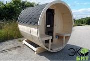 Мобильные постройки из древесины от надежной компании